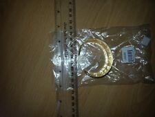 Jewelery adjustable blank domed brass cuff bracelet 1inch wide