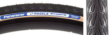 Panaracer Pasela Protite Road Bike Tire 700x25 Wire Black/Skinwall