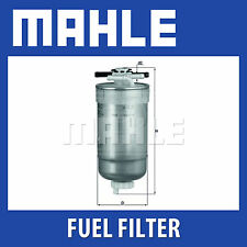 Mahle Fuel Filter KL233/2 - Fits Audi, Fiat, Seat, Skoda, VW - KL147D