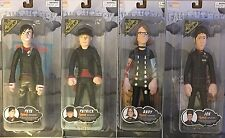 Fall Out Boy Figures-Set of 4 2006 - NEW - FREE SHIPPING