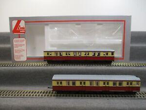 Lima H0 208459 K Personenwagen-Set 2-teilig Berliner S-Bahn in OVP