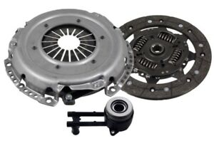 Trade Clutch Kit Fits Ford C-Max 1.6 Focus 1.4 1.6 Mk2 06-12