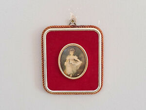 Victorian Style Wall Hanging Picture Room Decor