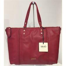 Borse e borsette da donna rossi Liu Jo | Acquisti Online su eBay