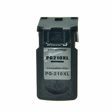 1PK PG 210 XL Black Ink for  Canon PIXMA iP2700 PIXMA iP2702 MP280 MX320 MX360