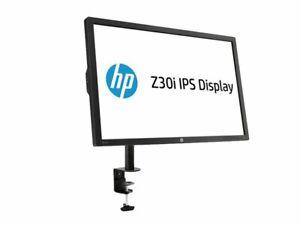"""Monitor 30"""" LCD HP Compaq Z30i IPS LED 2560x1600 DisplayPort HDMI DVI VGA (AP)"""