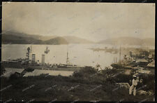sabang sumatera indonesia-Aceh-Indonesien-Kreuzer Emden-Reise-Marine-7
