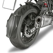 Kappa Moto Motorcycle Motorbike Universal Metallic Insert Rear Mudflap