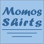 Momos-Shirts