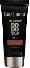 Black Radiance True Complexion Bb Cream SPF 15, Chocolate 1 oz