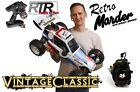 FG Marder 2021 Vintage-Classic mit 26 ccm Motor RTR - 6000c/2021, 1:6 RC-Car