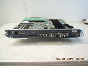 VS-SUP2T-10G Cisco 6500 Series Supervisor Engine 2T Network Module 2GB *Read 1st