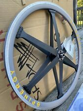 """NOS 26"""" MTB Spinergy 6 Carbon Spoke Rev X Rox VIntage Iconic RARE NEW CONDITION!"""