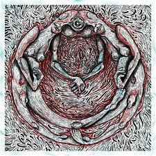 Teorema - s/t (self-titled) (CD, 2015, Digipak) Mexican Drone/Doom/Sludge Metal