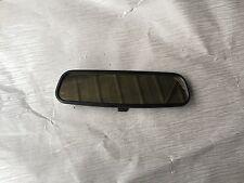 AUDI A6 C6 4 F espejo retrovisor interior en negro A049333