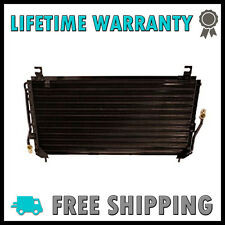 4867 New Condenser For Toyota Paseo 1996 1997 1998 1999 1.5 L4 Lifetime Warranty