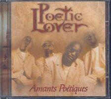 Amants Poetiques de Poetic Lover | CD | d'occasion