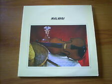 MALAVOI Malavoi DOUBLE LP GD PRODUCTIONS 1982