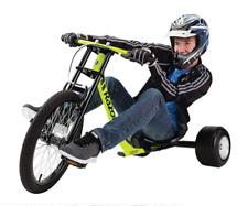 Drift-Trike Scooter Tricycle Big Wheel Outdoor Ride Kids Teen Downhill Race