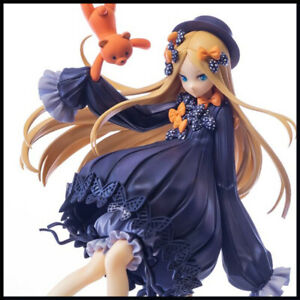 (W_3077)1/8 Fate Abigail Williams Foreigner Unpainted Resin Figure Kit