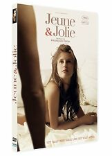 DVD *** JEUNE ET JOLIE ***  de François Ozon ( neuf sous blister )