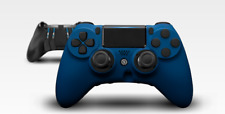 Scuf Impact Gaming ps4 PC Controller pad Blue Gaming