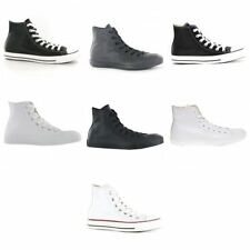 Converse Leather Standard Width (B) Trainers for Women