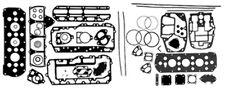 NIB Mercury 75 HP Inline 4 Gasket Kit Powerhead 27-73645A87 18-4354 39210