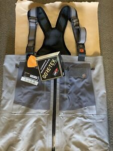 New-Simms G4Z  stockingfoot made in USA
