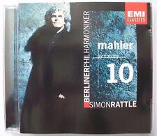 Gustav Mahler - Mahler: Symphony 10 (2000)
