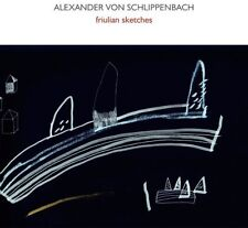 Alexander von Schlippenbach - Friulian Sketches [New CD] Spain - Import