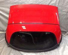 2007 2015 Mazda Mx5 Miata Prht Power Retractable Hard Top Assembly True Red G81a
