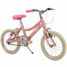 Raleigh Chic 16 Kids Rigid Fork Alloy Bike Cycle Bicycle 2019 Girls Pink