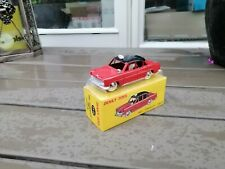 Dinky Atlas Diecast Toy  552 / 24 zt Taxi Ariane Simca  RED   Mint Box