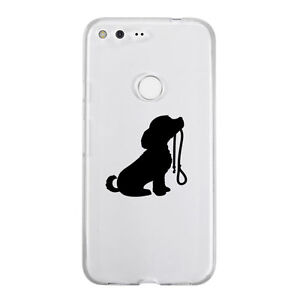 Dog Pet Sticker Die Cut Decal for mobile cell phone Smartphone iPhone LG Decor