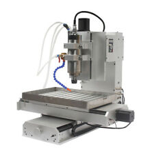 Hy 3040 5 Axis 2200 W Cnc Aluninum Router Machine For Drilling Milling Machine