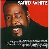 Barry White - Icon (2012)