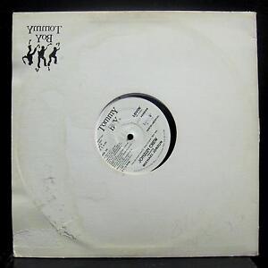 "Jonzun Crew Feat. Michael - Lovin' 12"" Mint- TB 850 Vinyl 1984 White Promo"