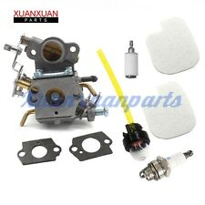 Carburetor Carb for Poulan PP4018 PP4218 PP4218AV PP4218AVX CS2138C Chainsaw