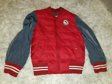 Abercrombie kids Boys Jacket Size 5-6 Zip Up