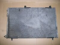 PEUGEOT 206 VALEO AIR CONDITIONING CONDENSER OFF 2004 YEAR 3 DOOR 1.4 9651866980
