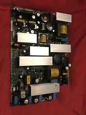 LJ44-00068A POWER SUPPLY FOR TINY HC PLASMA TV-TY + LOTS MORE CHECK PT NO,