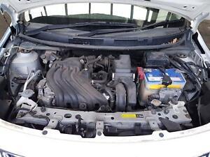 NISSAN ALMERA ENGINE PETROL, 1.5, HR15, N17, 06/12-07/14