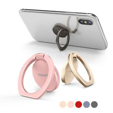 360° Magnetic Car Mount Finger Ring Stand Holder Spigen® [Style Ring POP ver.2]