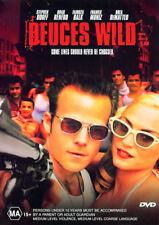Deuces Wild - Stephen Dorff, Brad Renfro, Fairuza Balk, Drea DeMatteo - DVD