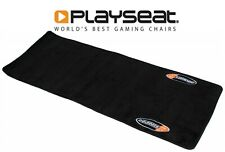Playseat Floor Mat Fits All Models Protector Mat for Video Racing Cockpit Chair