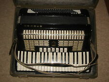 Nice  Hohner Verdi III N  accordion  fisarmonica