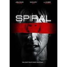 Spiral (DVD, 2008)(105)