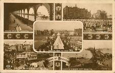 BRIGHTON( Sussex) :Views of Brighton-Multiview - SCHWERDTLEGER