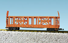USA Trains G Scale R17223 Illinois Central Two-Tier Auto Carrier